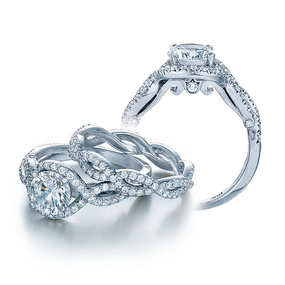 Designer Engagement Rings Brands Wedding and Bridal Inspiration