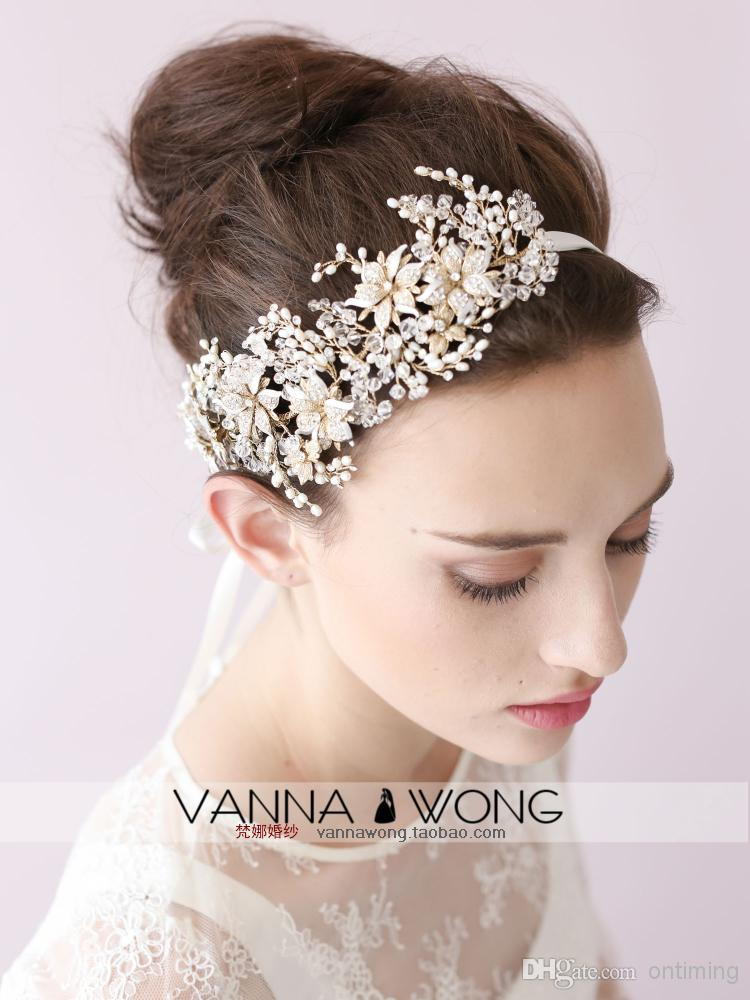 Discount bridal hair accessories wedding and bridal for Where to buy wedding accessories