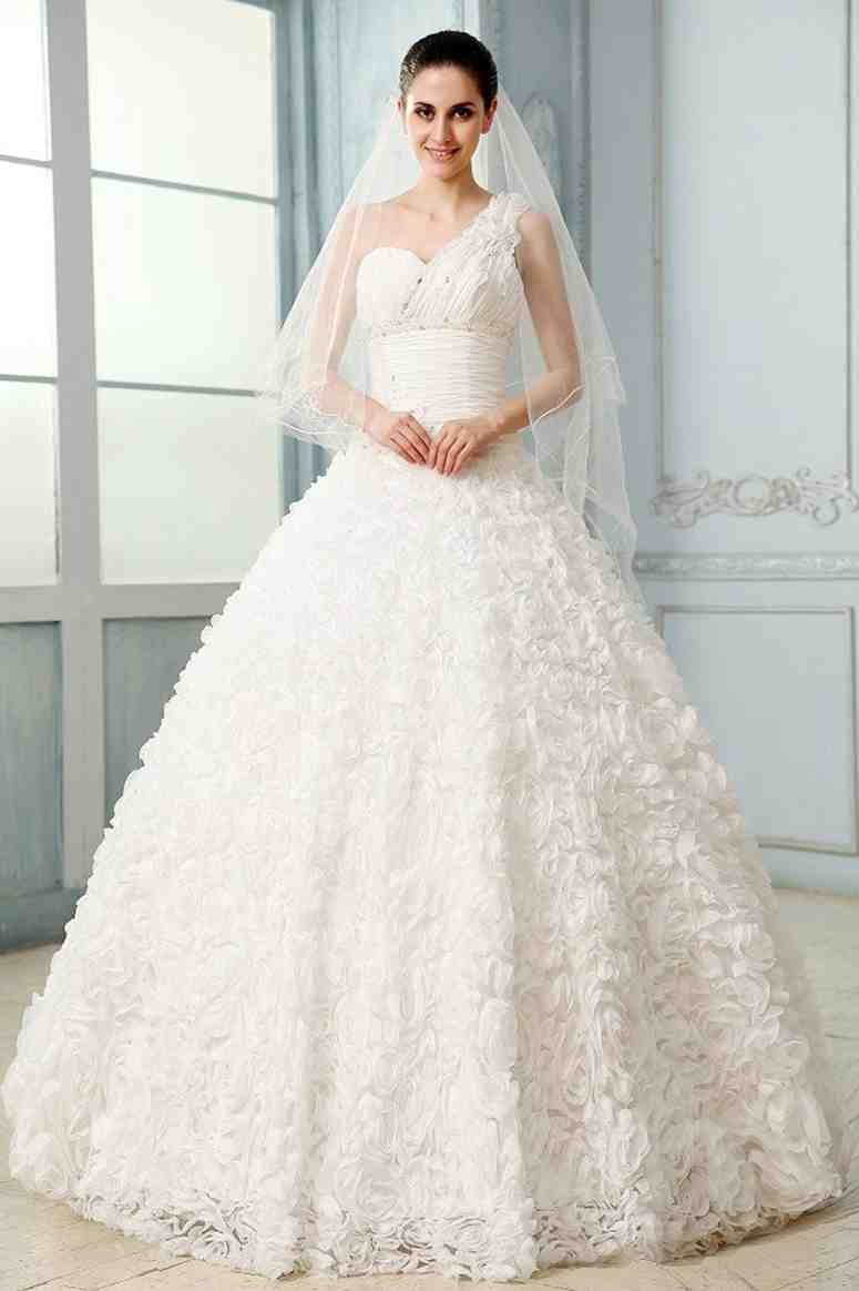 Allure Modest Wedding Dresses Wedding And Bridal Inspiration