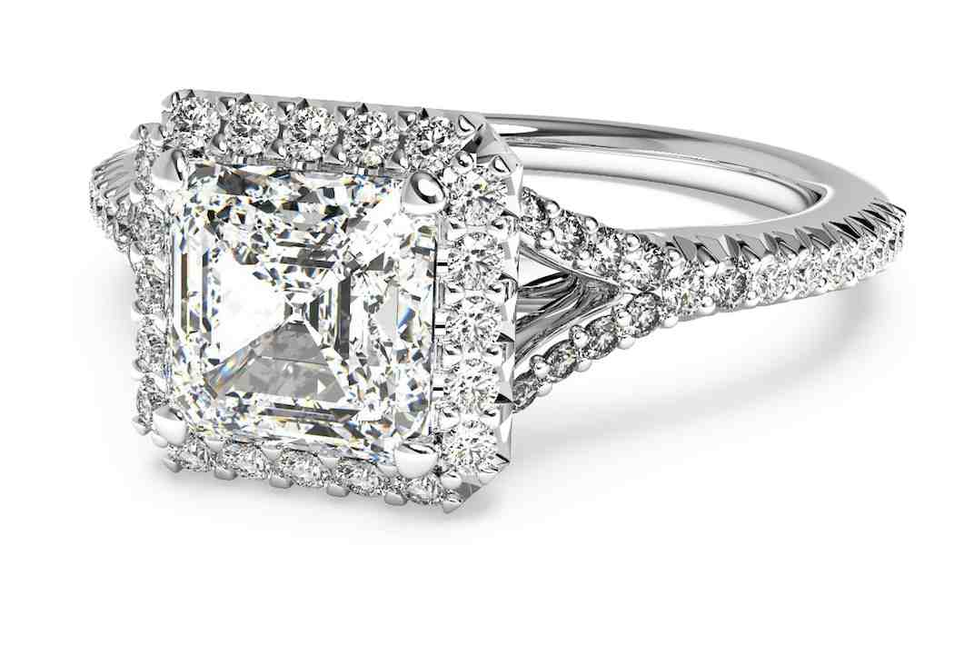Best Selling Engagement Rings - Wedding and Bridal Inspiration