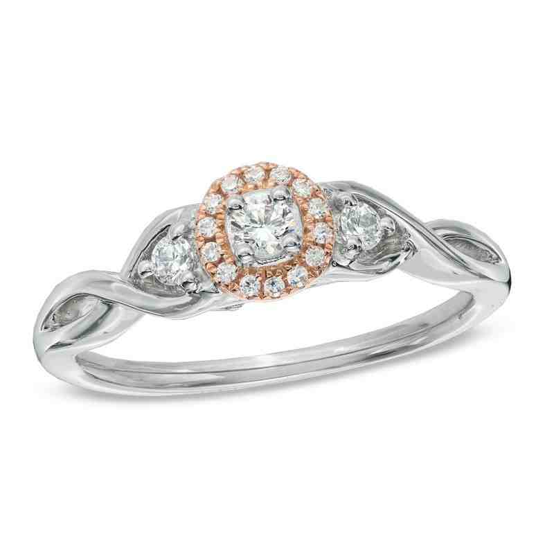 Cheap 1 Carat Diamond Engagement Rings Wedding and Bridal Inspiration