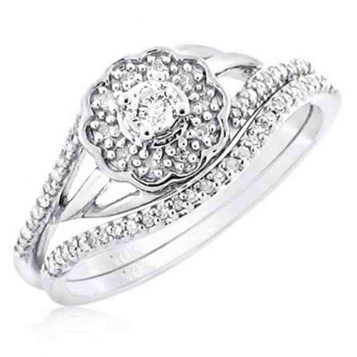Cheap Diamond Engagement Rings Under 500 Wedding and Bridal Inspiration