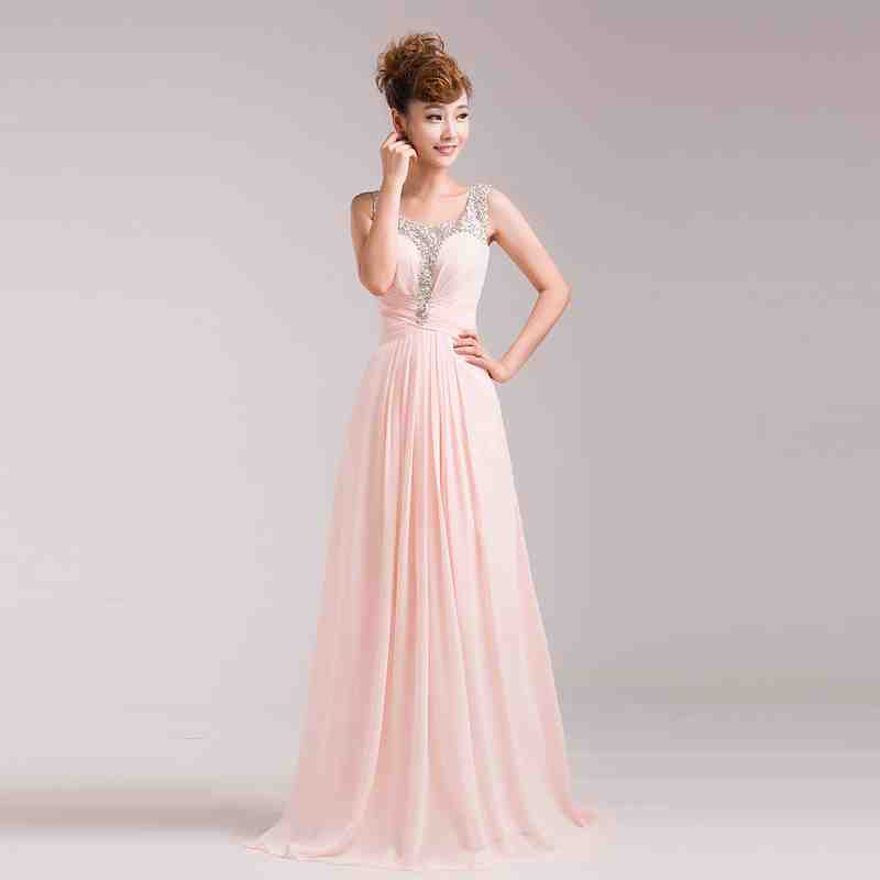Cheap pink wedding dresses wedding dresses asian for Cheap wedding dresses cape town