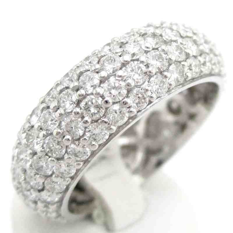 diamond wedding rings for women wedding and bridal inspiration. Black Bedroom Furniture Sets. Home Design Ideas