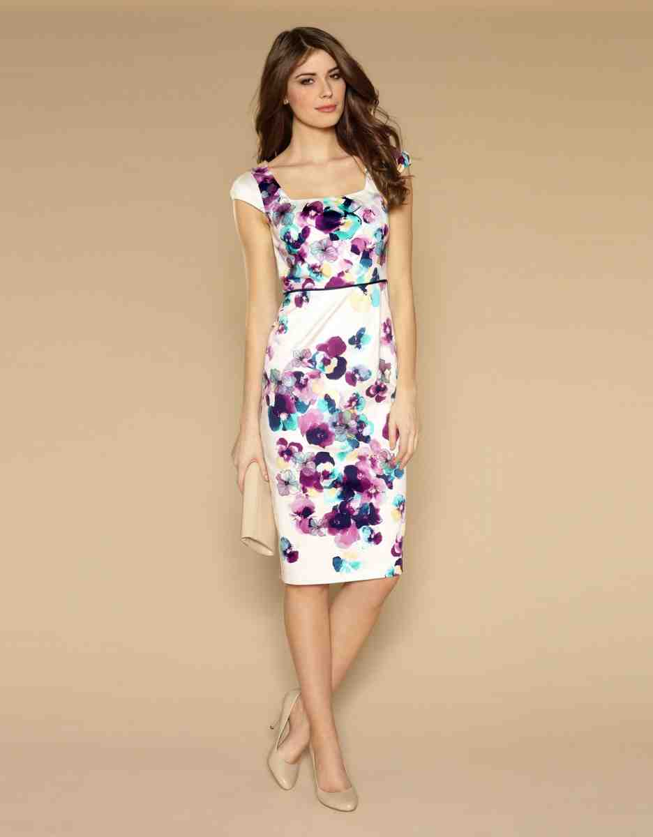 Dresses to wear to a summer wedding wedding and bridal for Dress for a spring wedding