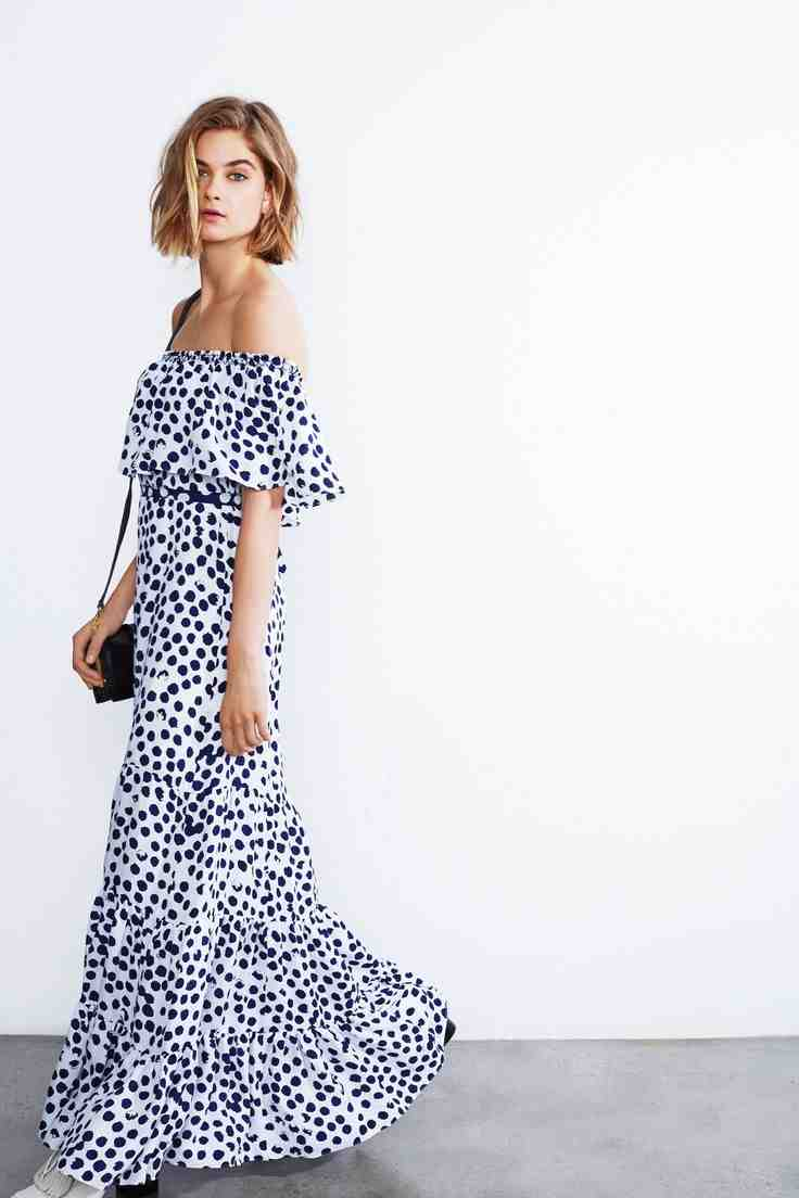 Maxi Dresses To Wear To A Summer Wedding Wedding And