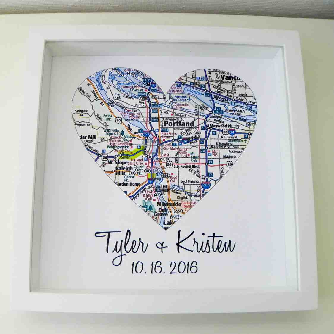 Personalised Wedding Gift Bride : Personalized Wedding Gift Ideas For Bride And GroomWedding and ...