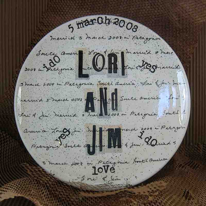 Personalized wedding gifts and bridal inspiration