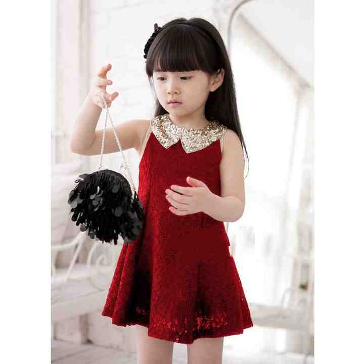 Red And Black Flower Girl Dresses - Wedding and Bridal ...