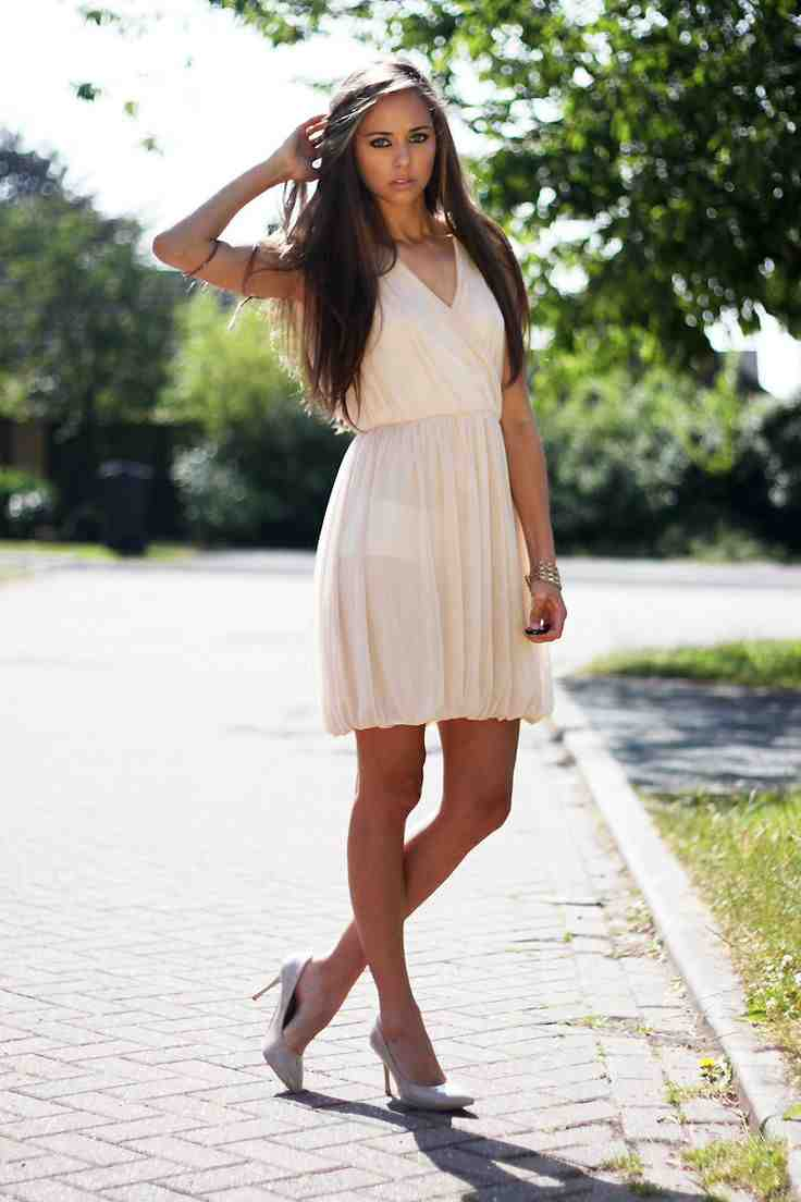 Summer wedding guest dresses wedding and bridal inspiration for Dresses for weddings guest summer