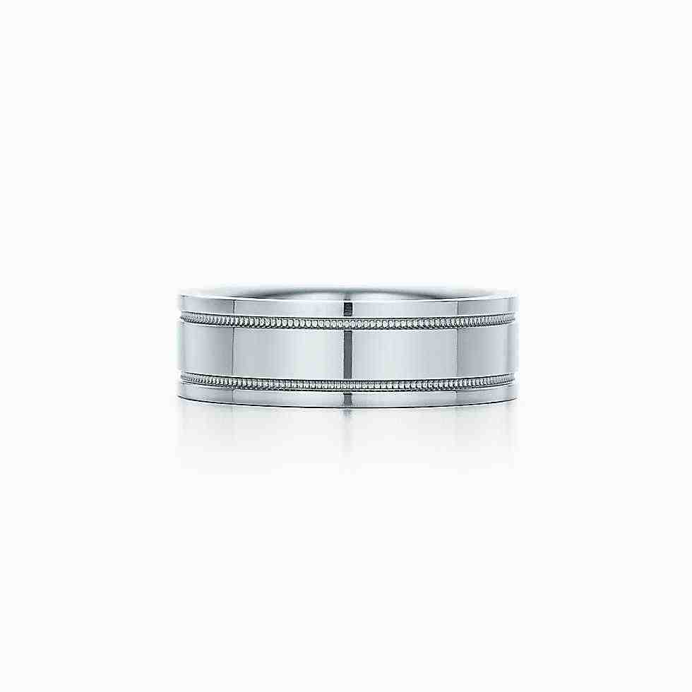 Tiffany mens wedding bands wedding and bridal inspiration for Tiffany mens wedding ring
