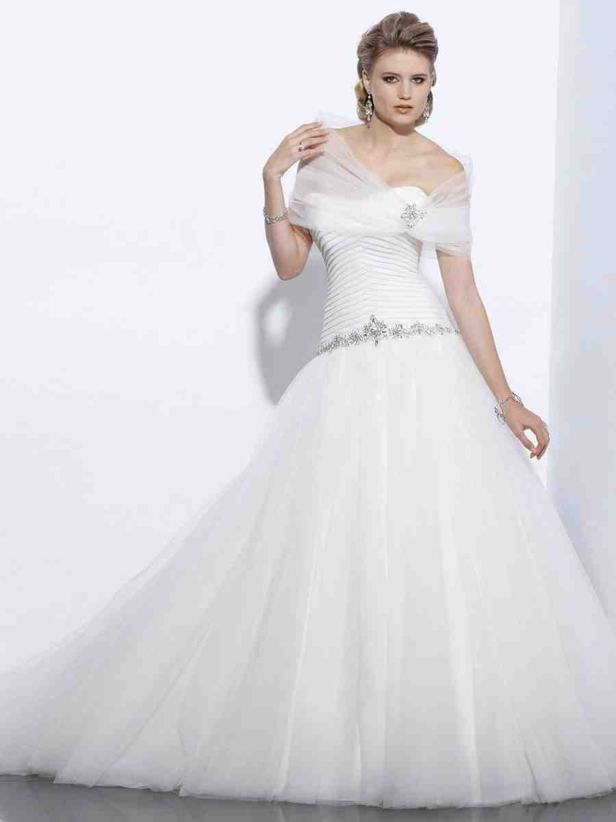White princess wedding dresses wedding and bridal for White dresses for wedding