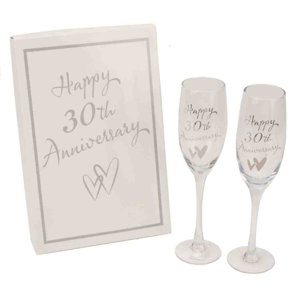 30Th Wedding Anniversary Gifts For Parents - Wedding and Bridal ...