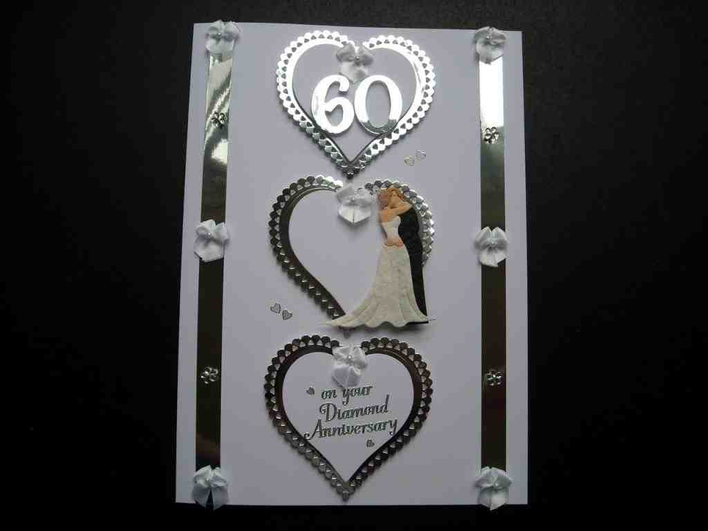 Wedding Anniversary Gift For Parents: 60Th Wedding Anniversary Gifts For Parents