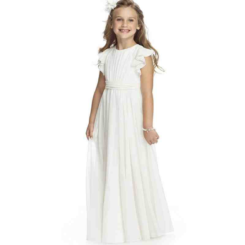 Discount Junior Bridesmaid Dresses