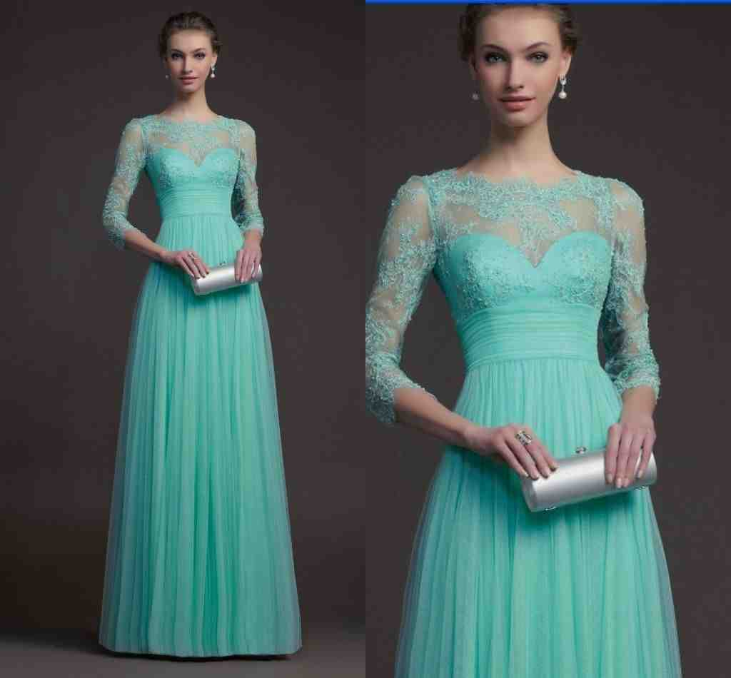 Mint green bridesmaid dresses wedding and bridal inspiration for Mint dresses for wedding