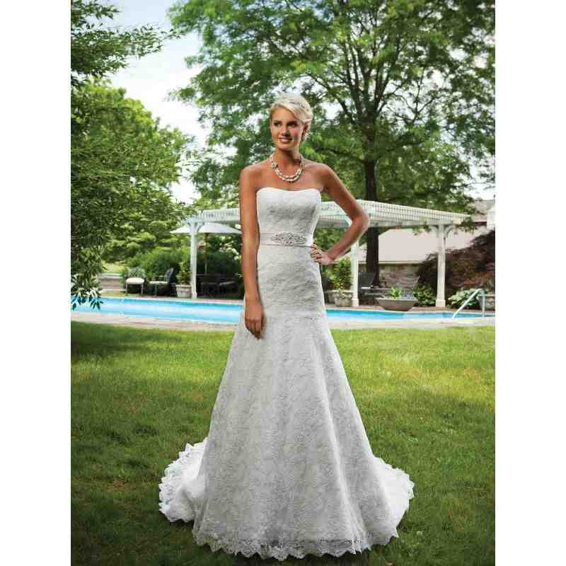 Dresses for outdoor summer wedding gown and dress gallery for Dresses for spring wedding