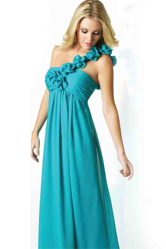 Turquoise bridesmaid dresses cheap wedding and bridal for Turquoise wedding dresses for bridesmaids