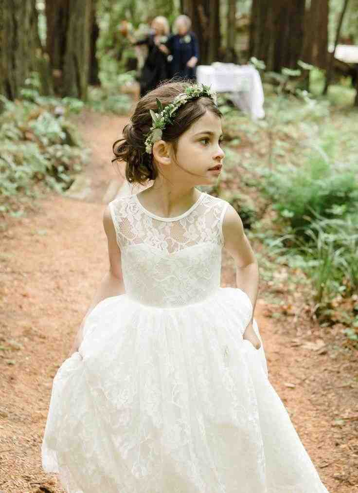 Vintage Wedding Dresses Five Dock : Vintage junior bridesmaid dresses wedding and bridal inspiration