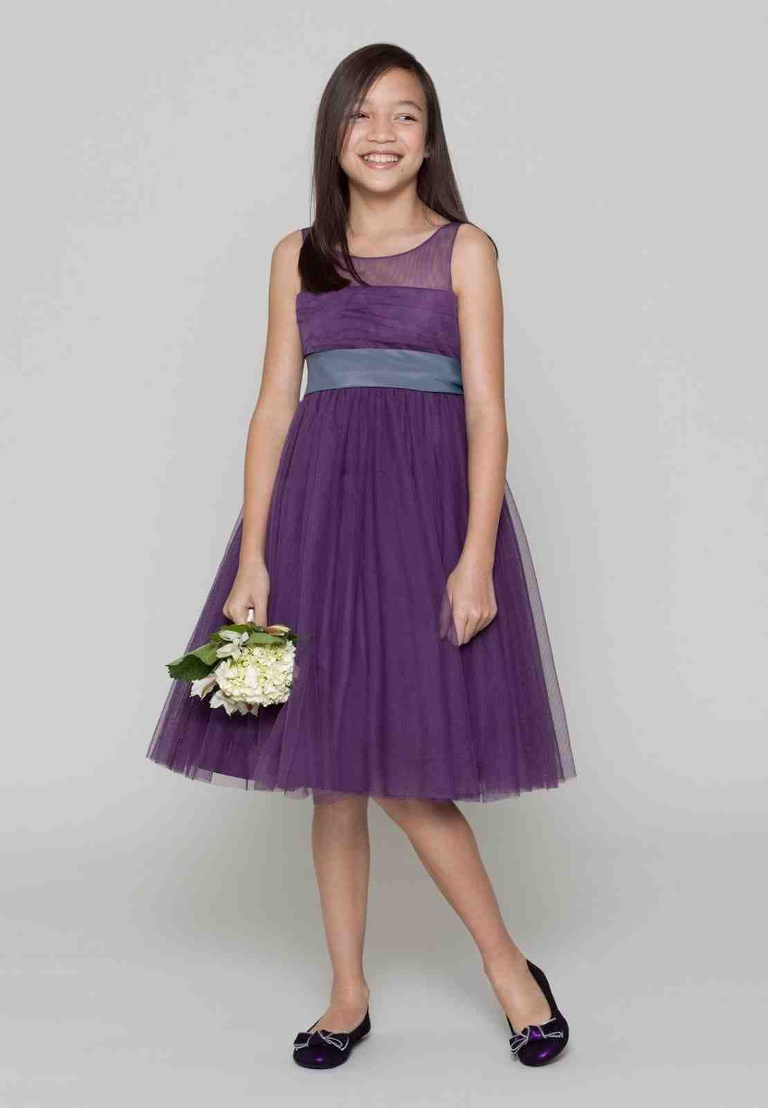 Junior bridesmaid dresses 5 tips for buying wedding and for Dresses for juniors for weddings