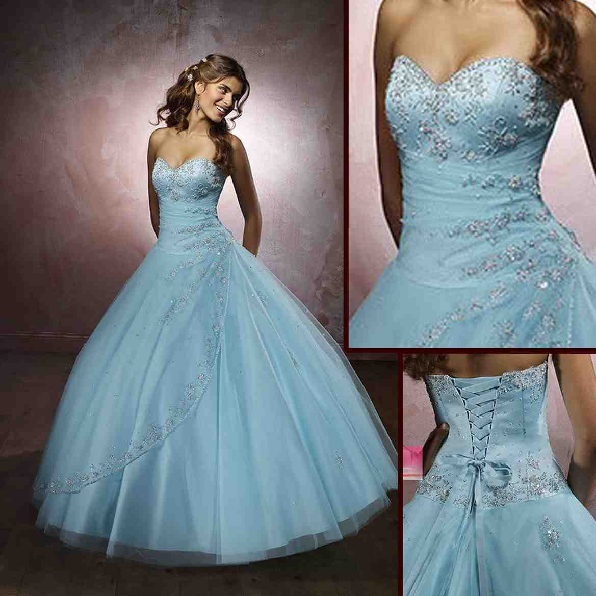 cheap baby blue bridesmaid dresses wedding and bridal