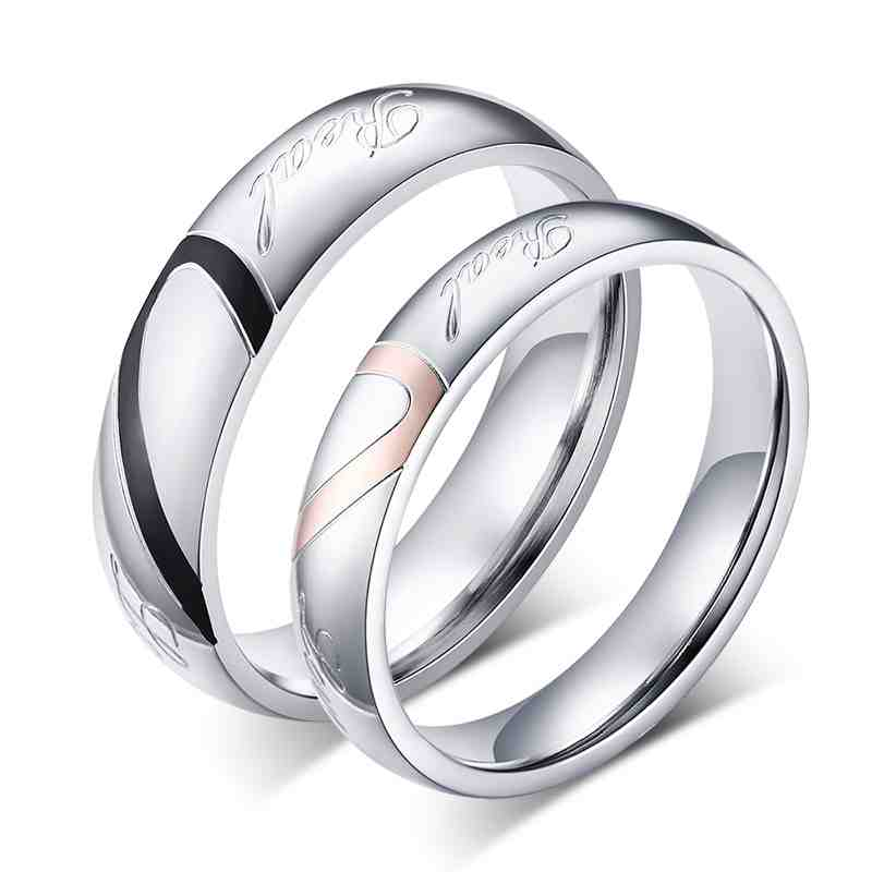 Cheap His And Her Wedding Ring Sets Wedding and Bridal Inspiration
