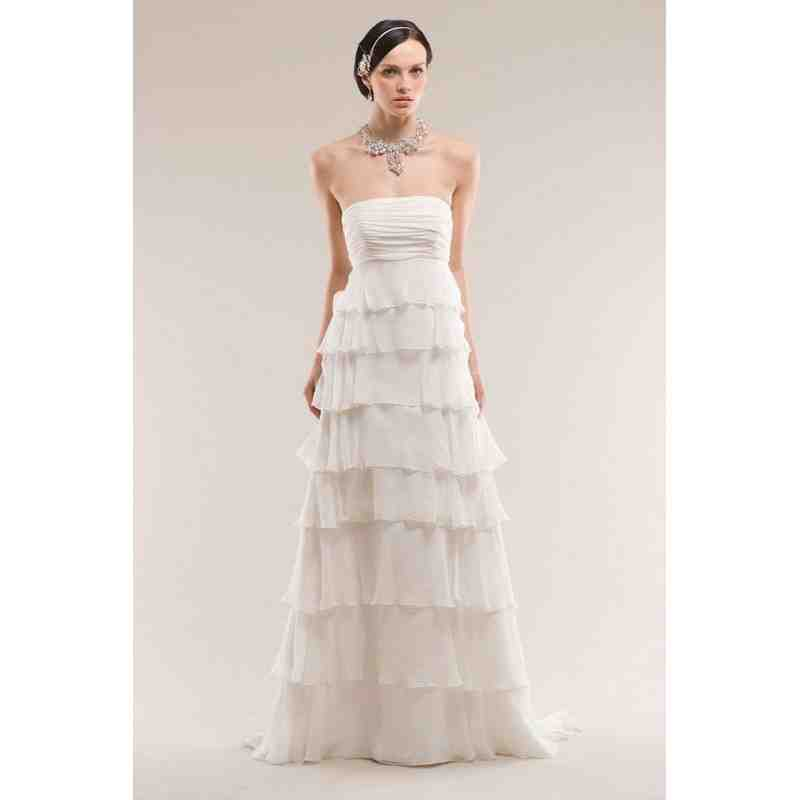 Cheap petite wedding dresses wedding and bridal inspiration for Wedding dress for petite women