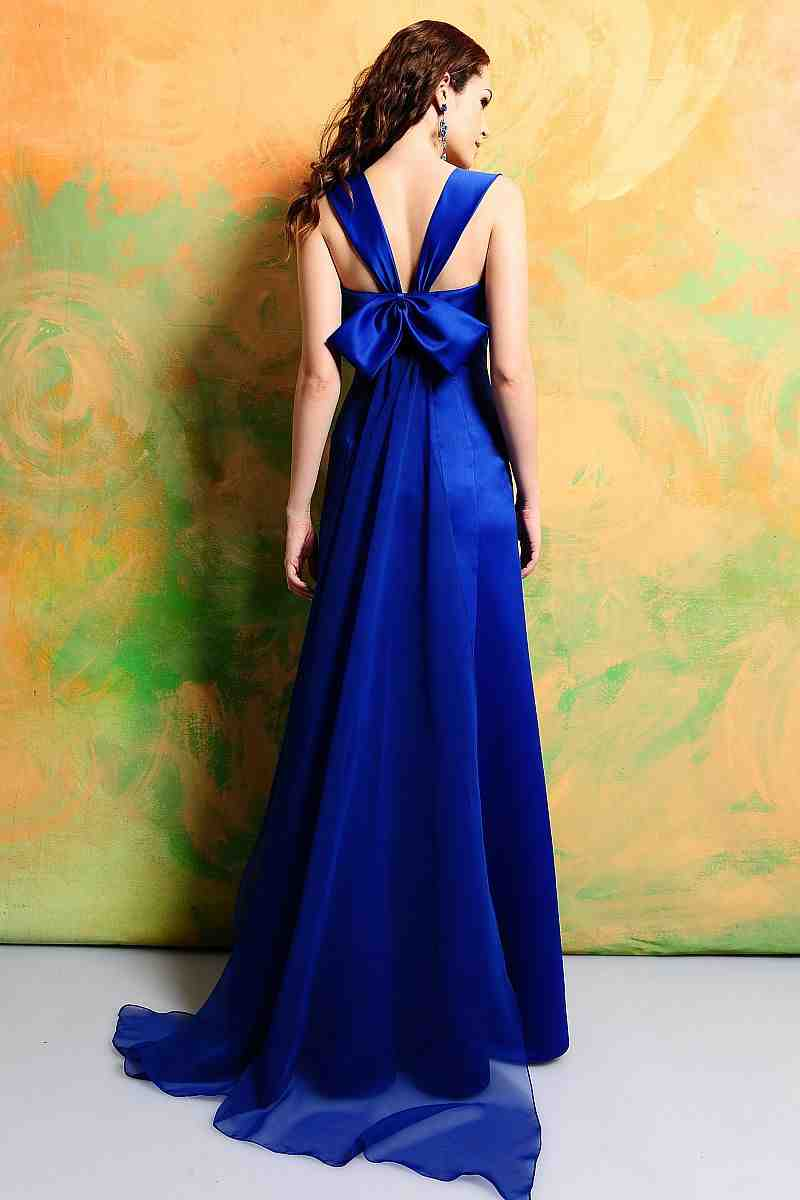 indigo blue bridesmaid dresses wedding and bridal