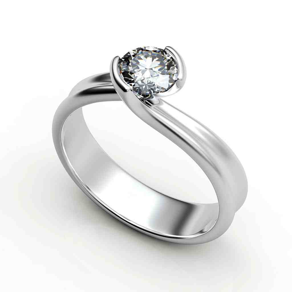 engagement rings simple 187 modern home design