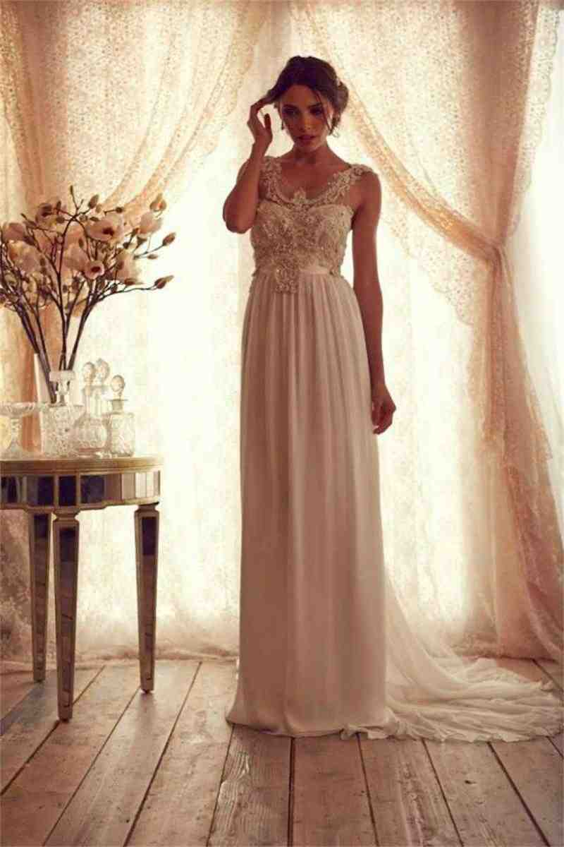 Vintage vogue wedding dress patterns wedding and bridal for Wedding dress patterns vintage