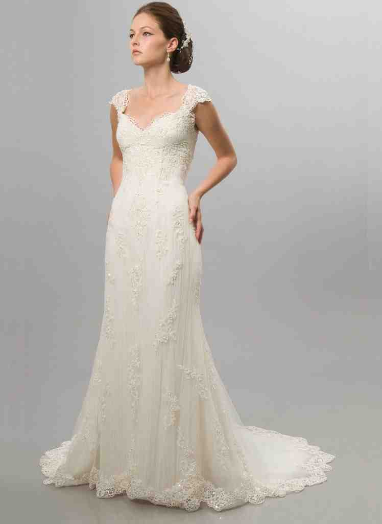 Wedding Dresses For Older Brides Second Weddings : Wedding dresses for older second time brides and bridal