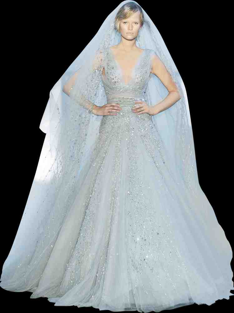 Wedding Dresses For Suggestions : Winter wedding dress ideas and bridal inspiration
