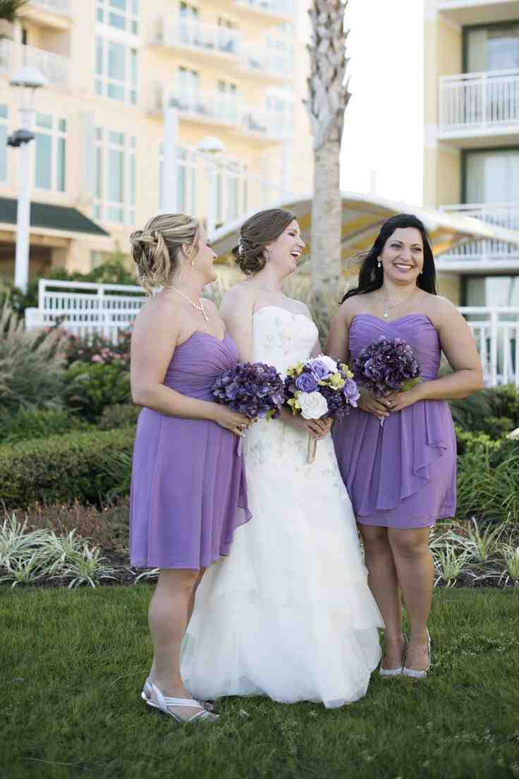 bridesmaid dresses virginia beach wedding and bridal inspiration
