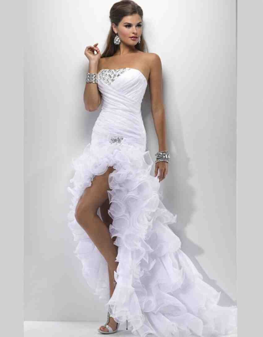 Sexy wedding dress how to choose to impress him wedding for How to choose a wedding dress
