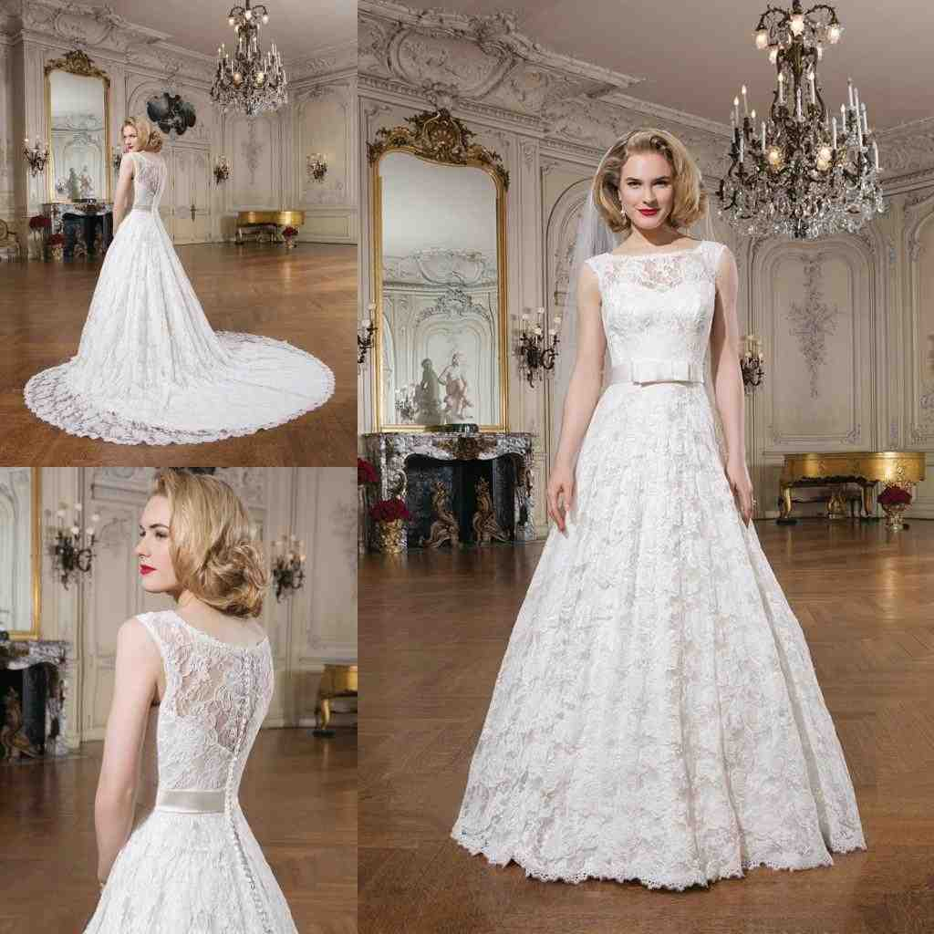 Used Modest Wedding Dresses For  : Used modest wedding dresses and bridal inspiration