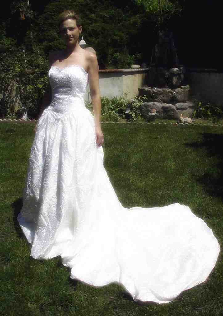 Used Wedding Dresses Dc