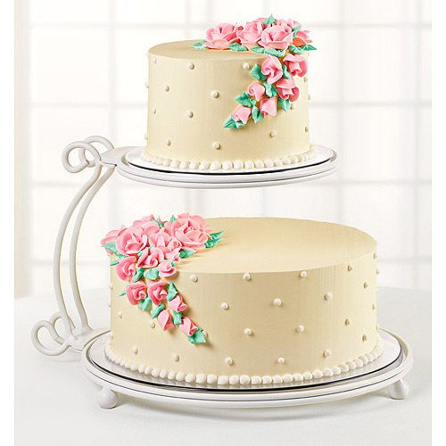 2 tier wedding cake stand 2 tier wedding cake stand wedding and bridal inspiration 10171