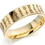 Tips for Obtaining Engraved Wedding Bands