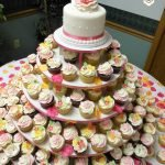 Have You Considered Cupcake Wedding Cakes?