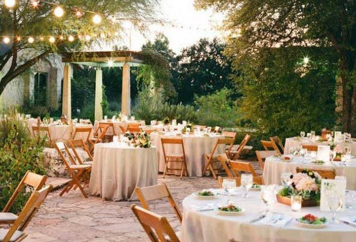 outside wedding decoration ideas outdoor wedding reception decorations ideas wedding and 6338