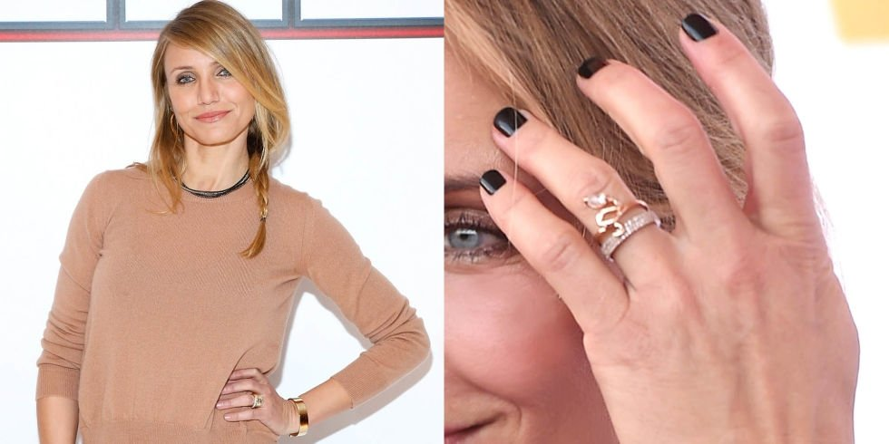 Celebrity Engagement Rings 2015 Wedding And Bridal
