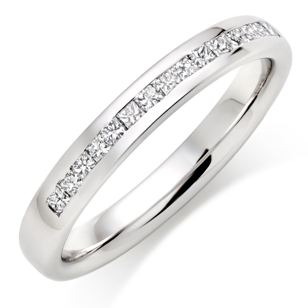 Platinum Wedding Rings The Perfect Match