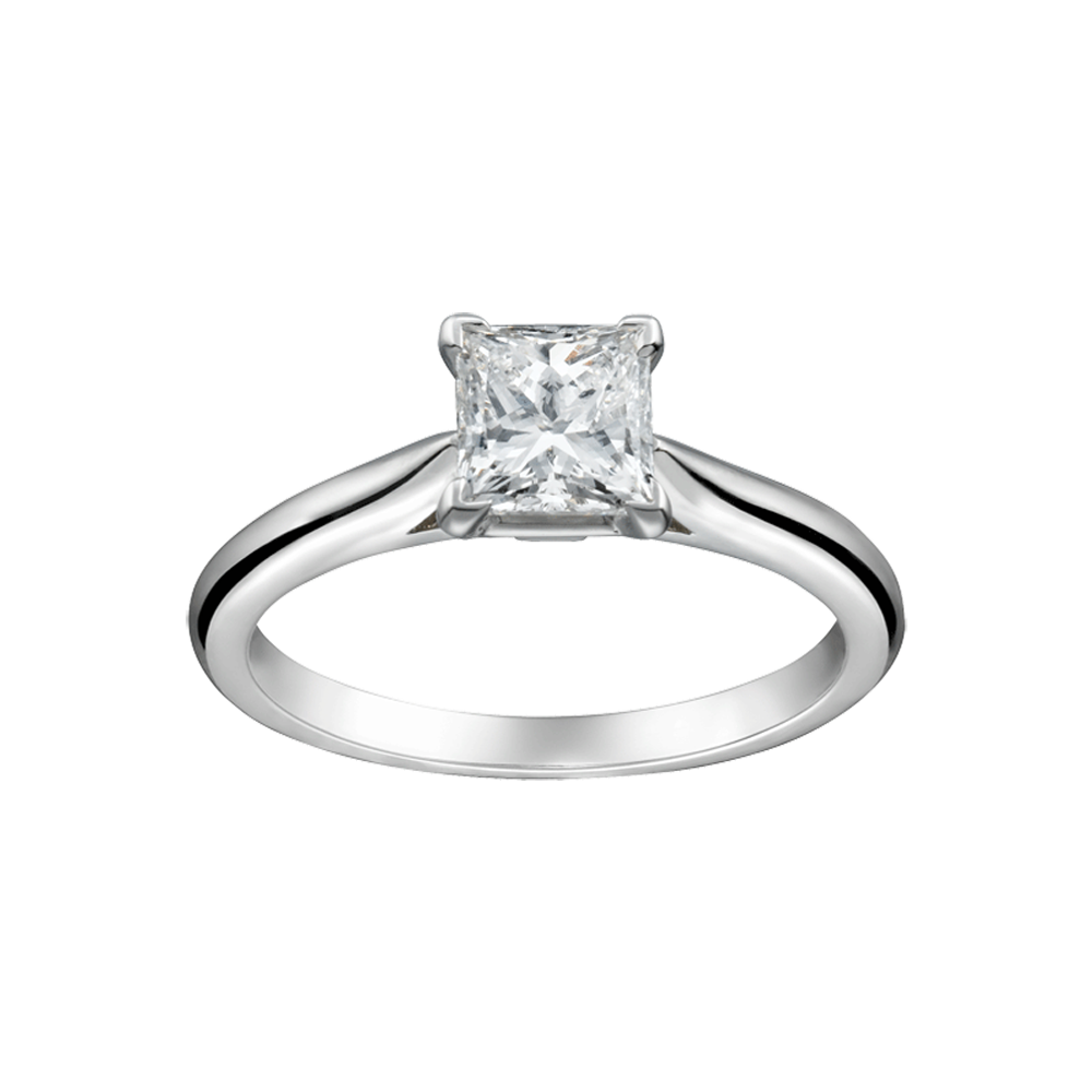 cartier wedding rings cartier solitaire engagement ring wedding and bridal 30531