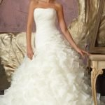 Beautiful Wedding Dresses – Making You an Epitome of Perfection