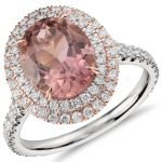 Colored Engagement Rings – Setting a New Trend