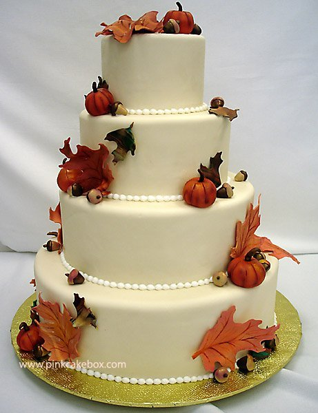 wedding cake flavors for fall fall wedding cake flavors wedding and bridal inspiration 22643