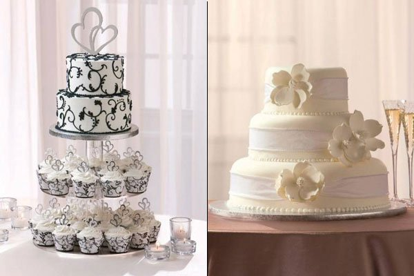 how much wedding cake should i get costco wedding cakes prices wedding and bridal inspiration 15554