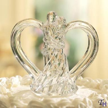 crystal wedding cake toppers wedding cake toppers wedding and bridal inspiration 3212