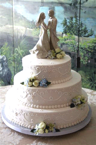lladro wedding cake topper lladro wedding cake topper wedding and bridal inspiration 5569