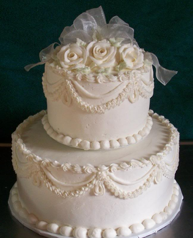 Old Fashioned Wedding Cakes Wedding And Bridal Inspiration